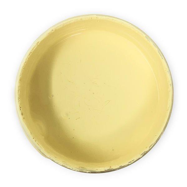 Colorantic Lemon Pie Light Yellow Chalk-Based Paint (Trial Size)