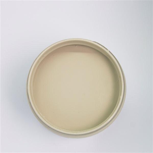 Peinture à la craie Café au lait par Colorantic, 1 L