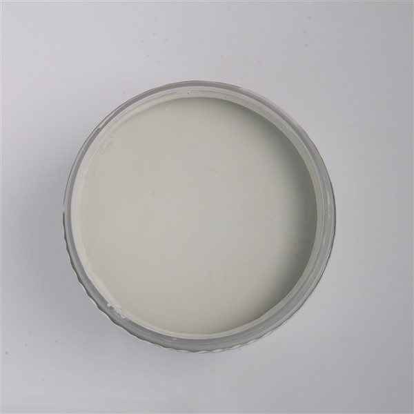 Colorantic Roasted Marshmallow Light Grey Chalk-Based Paint (Trial Size)