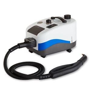 Système de nettoyage à la vapeur Brio Plus 400CC par Reliable avec 2 vitesses, ens. de 22