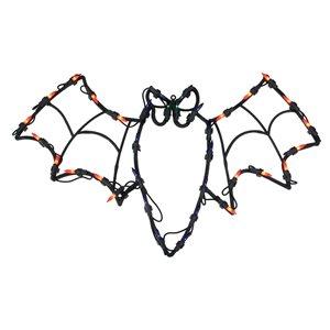 Northlight Bat Decoration with Lights