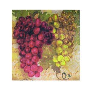 Epicureanist Vineyard Napkins 1-Pack