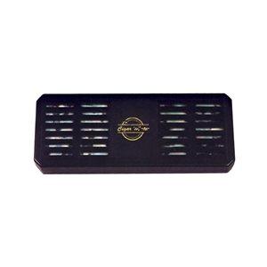 Cigar Mate Black Humidifier for Tabletop Humidor