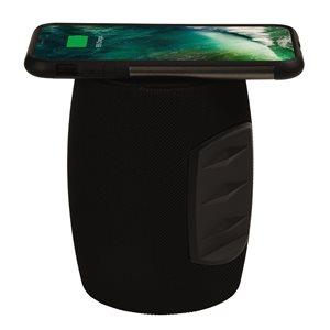 Haut-parleur portable Bluetooth Grip Power par 808 Audio de 5W pour l'intérieur