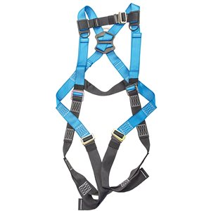 Tooltech Full Body Safety Harness