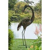 Flamant pour jardin Sunjoy, 47