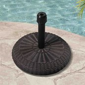 Sunjoy Monterey Umbrella Base - 19