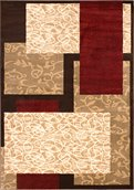 Beverly Area Rug - 8' x 11'- Beige