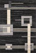 Joyce Area Rug - 8' x 11'- Black