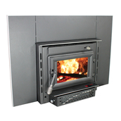 US Stove Company Colonial Wood Stove Insert - 1800 sq. ft.