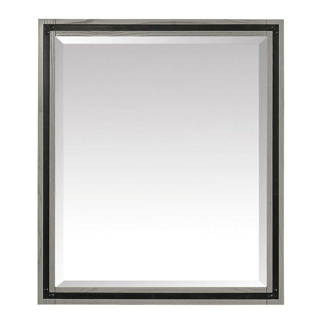 Miroir Pour Salle De Bain Dexter Avanity 30